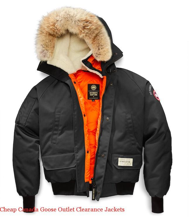 Cheap Canada Goose Outlet Clearance Jackets